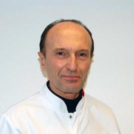 Dr. Texier Patrick